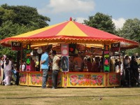 Stalls Variety Games
