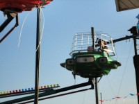 Jets Ride