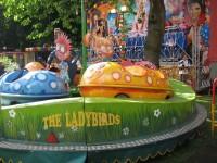 Ladybird Ride