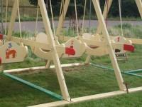 Swing-Boats