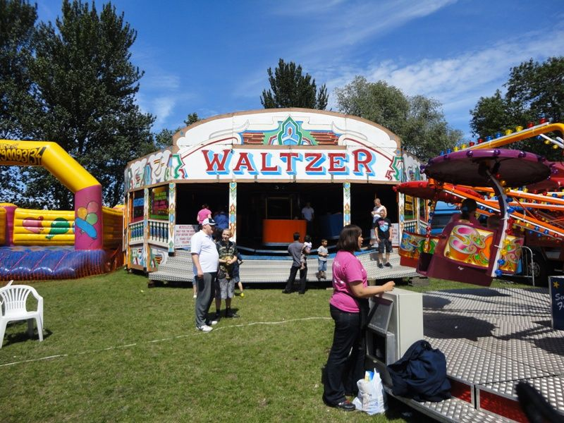 Traditional Waltzer