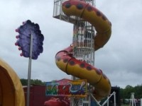 Snake Slide