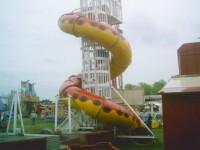 Snake Slide