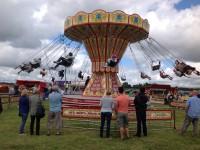 . High Flyer Swings