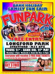 Longford Park Stretford